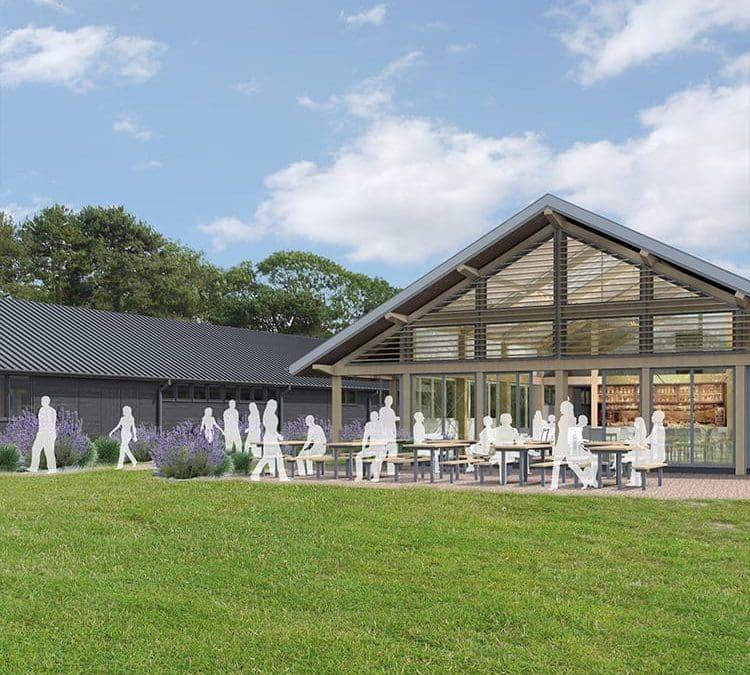 Keyneston Mill Visitor Centre