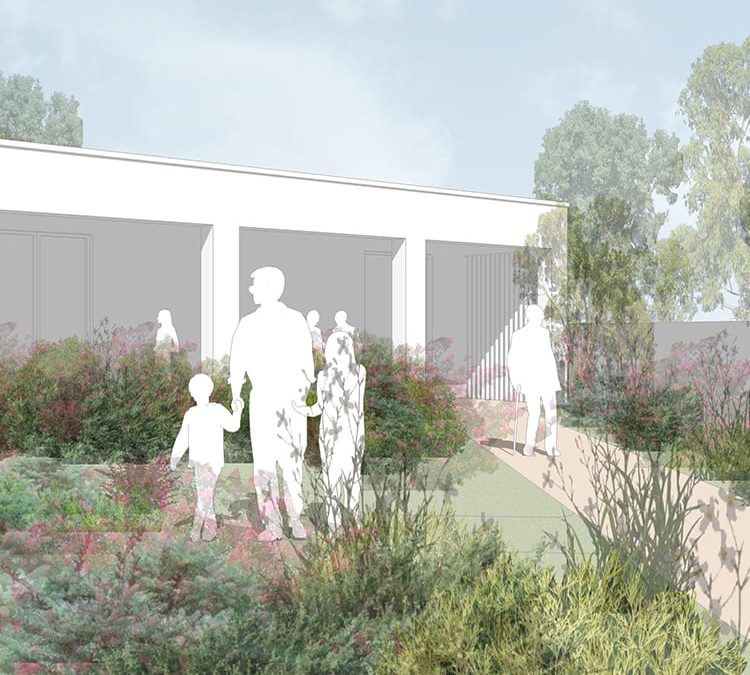 Planning consent granted for Funeral Home