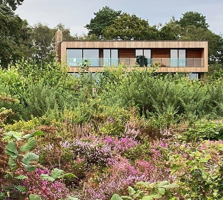 House on the Heath