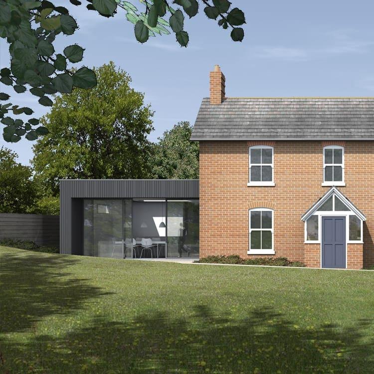 Cole Hill Cottage