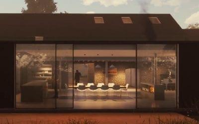 Minterne Barns, West Dorset – Architects Dorset